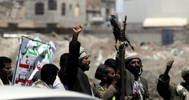 قاعدة اليمن تتبنى عملية اغتيال قيادي حوثي