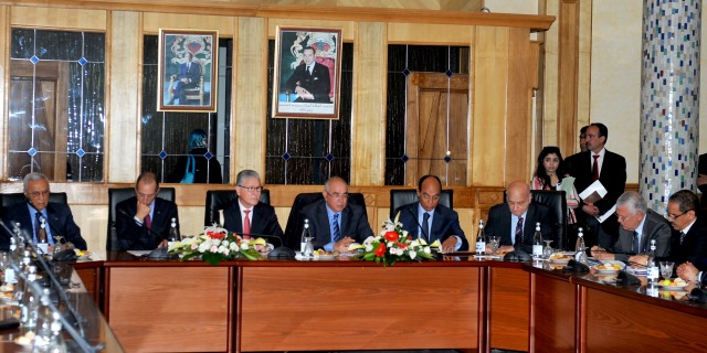 المغرب يعيد تفعيل المخطط الوطني للتصدي لوباء