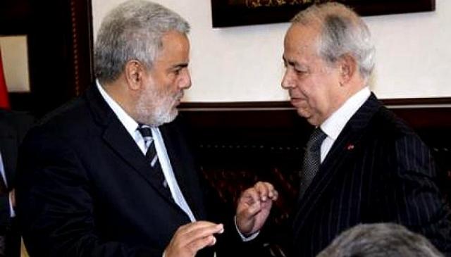 الضحاك يشترط 25000 توقيع لقبول ملتمسات المواطنين المغاربة