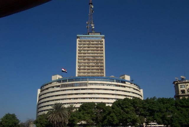 انفجار يوقف بث قنوات التلفزيون في مصر
