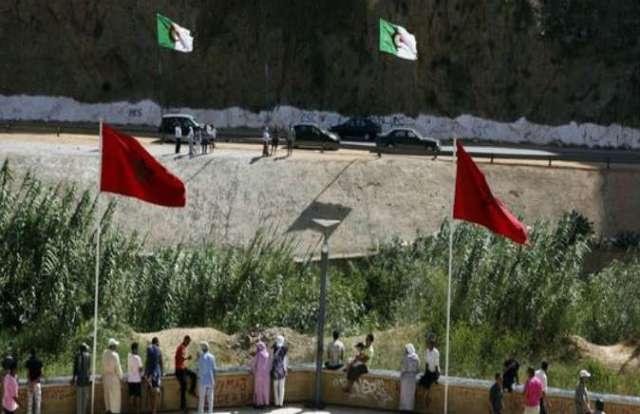 استنفار على الحدود بعد تسجيل ارتفاع أنشطة المهربين بين المغرب والجزائر