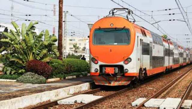 مكتب السكك الحديدية يخصص قطارين إضافيين لجمهور موازين
