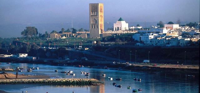 اختيار الرباط عاصمة للشباب العربي لسنة 2016