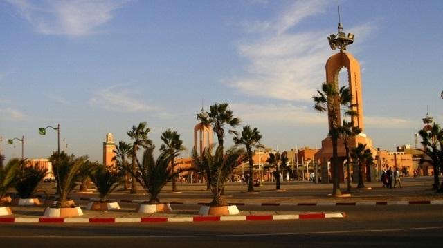 تفكيك خلية إرهابية بمدينة العيون أصدر أفرادها