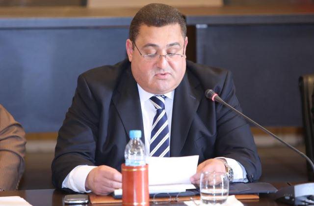 تنصيب المدير الجديد للمؤسسة المحمدية للأعمال الاجتماعية لقضاة وموظفي وزارة العدل المغربية