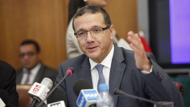 مجلس النواب يوافق على ترتيب الأثار القانونية على قرار المجلس الدستوري بشأن قانون المالية