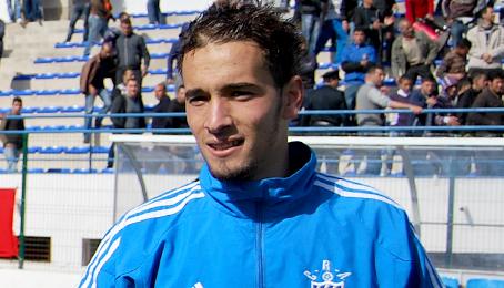 وفاة نبيل أمغار لاعب شباب الريف الحسيمي