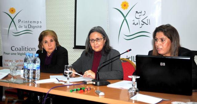 المغرب ..تحالف ربيع الكرامة يدعو إلى رفع التجريم عن الإجهاض الطبي