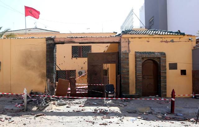 الأمم المتحدة تتضامن مع المغرب عقب هجمات طرابلس