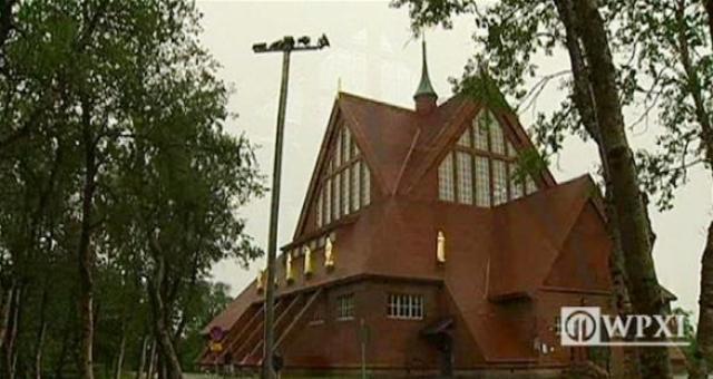 نقل مدينة سويدية من مكانها حجراً حجراً