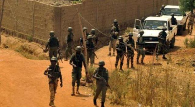 المغرب يدين الهجوم الإرهابي الذي استهدف شمال مالي