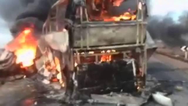 بنكيران: الحكومة ستتحمل مسؤوليتها في فاجعة طانطان حتى ولو بتقديم استقالتها