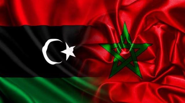 المغرب يدين بشدة الاعتداء المسلح على سفارته في ليبيا