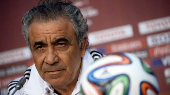 البنزرتي مدربا للرجاء البيضاوي في الموسم المقبل