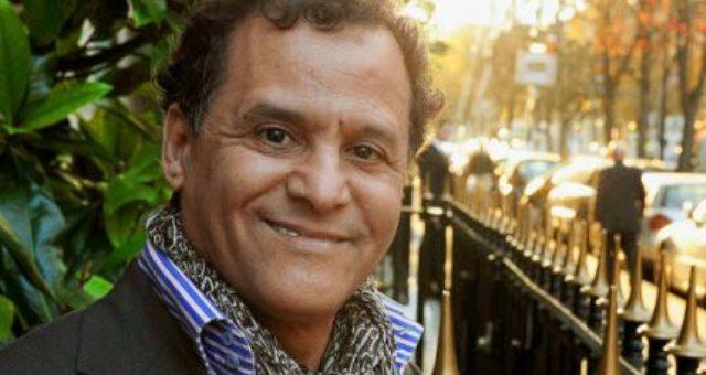 وسام فرنسي للفنان التشكيلي المغربي مهدي قطبي