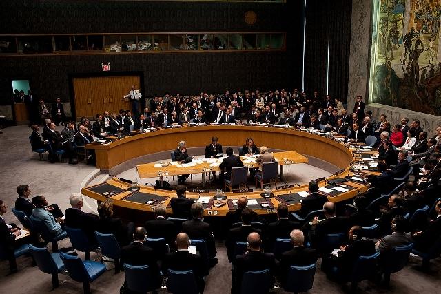 أستاذ جامعي: قرار مجلس الأمن بخصوص الصحراء نصر للدبلوماسية المغربية