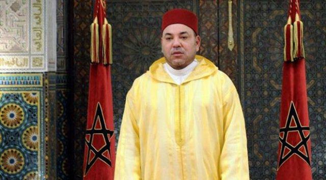 العاهل المغربي يعزي في وفاة ضحايا حادثة ورزازات ويتكفل بلوازم نقل جثامينهم ودفنها
