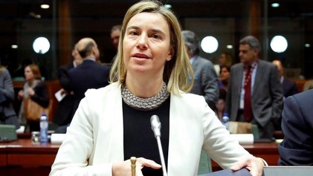 موغيريني تهدد بمحاسبة من يخرب المفاوضات بين الليبيين..واستئناف الحوار في المغرب الأسبوع المقبل