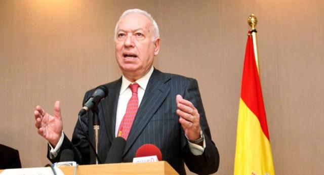 وزير خارجية اسبانيا ينوه بتعاون المغرب في مجال مكافحة الهجرة غير الشرعية