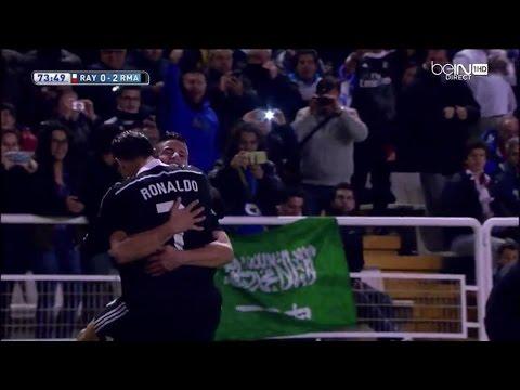 فاليكانو و ريال مدريد 0-2