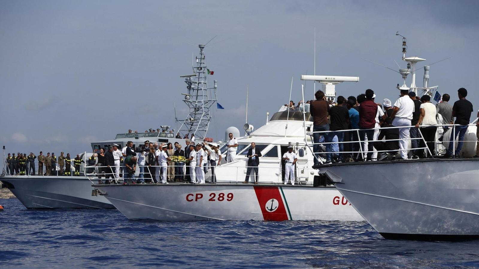 تونس تعرب عن تعاونها مع أوربا للتصدي للهجرة السرية