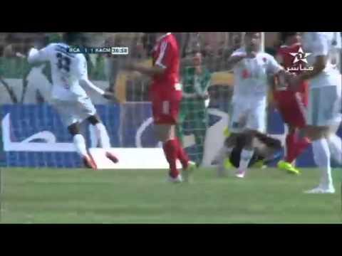 برشلونة 2-0 إسبانيول