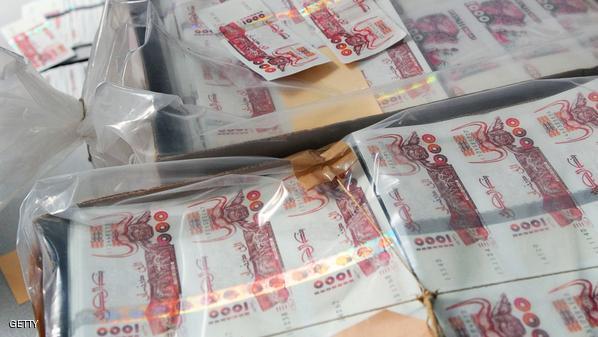 أين تذهب أموال الجزائريين؟