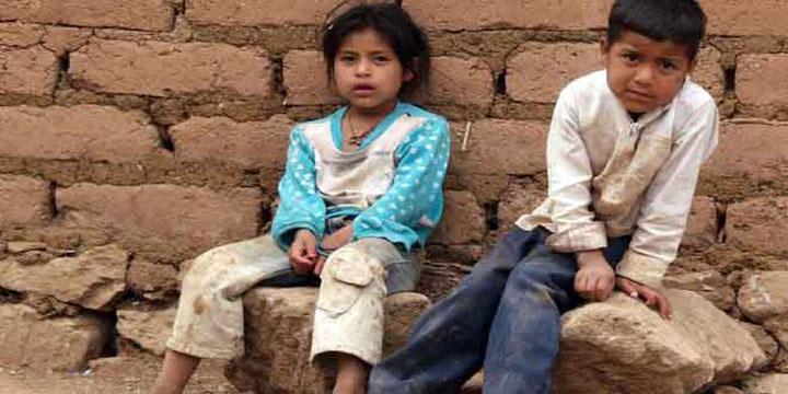أكثر من 45000 من الأطفال بدون هوية في الجزائر