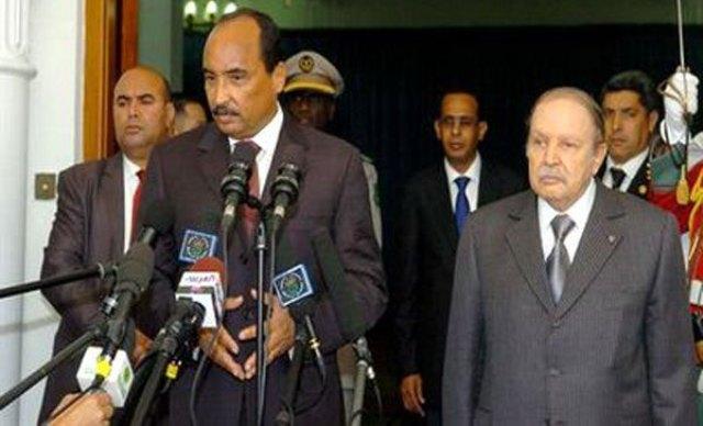 تصعيد جديد  بين البلدين..الجزائر ترد على نواكشوط وتطرد دبلوماسيا موريتانيا