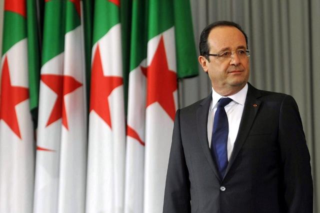 الجزائر تنتظر اعتذار فرنسا عن مجازر 8 ماي 1945