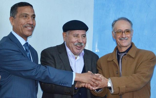 ثلاث مركزيات نقابية مغربية تقاطع مظاهرات فاتح ماي