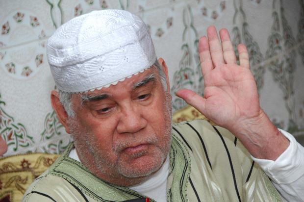 رحيل أسد الشاشة الجزائرية سيد علي كويرات