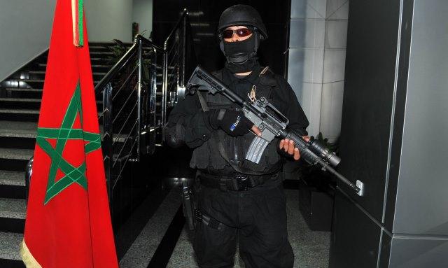 المغرب ..توقيف شبكة إجرامية يتزعمها معتقلان سابقان بمقتضى قانون مكافحة الإرهاب