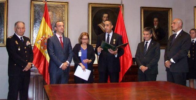 توشيح الحموشي اعتراف بالمستوى العالي للتعاون بين المغرب وإسبانيا في مكافحة الإرهاب