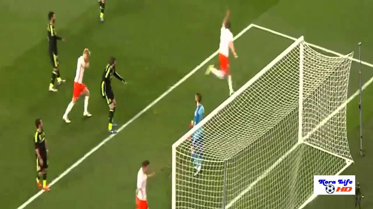 هولندا وإسبانيا 2-0