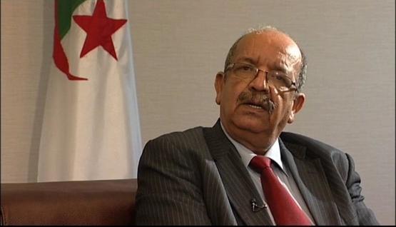 عبد القادر مساهل يؤكد أن حل الأزمة الليبية هو بيد الليبيين