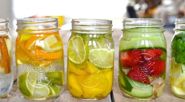 كيف تستخدمين حاويات طعام صحية في مطبخك