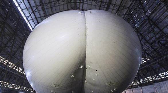 بالصور: الطائرة الأكبر في العالم