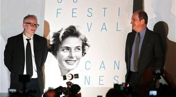 مهرجان كان يكشف عن أفلامه المشاركة بالدورة القادمة