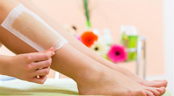 نصائح لتجنب الألم خلال إزالة الشعر