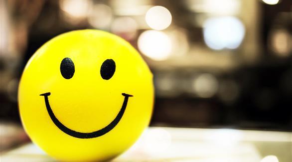 الوجوه المبتسمة تساعد الأطفال على تناول المغذيات