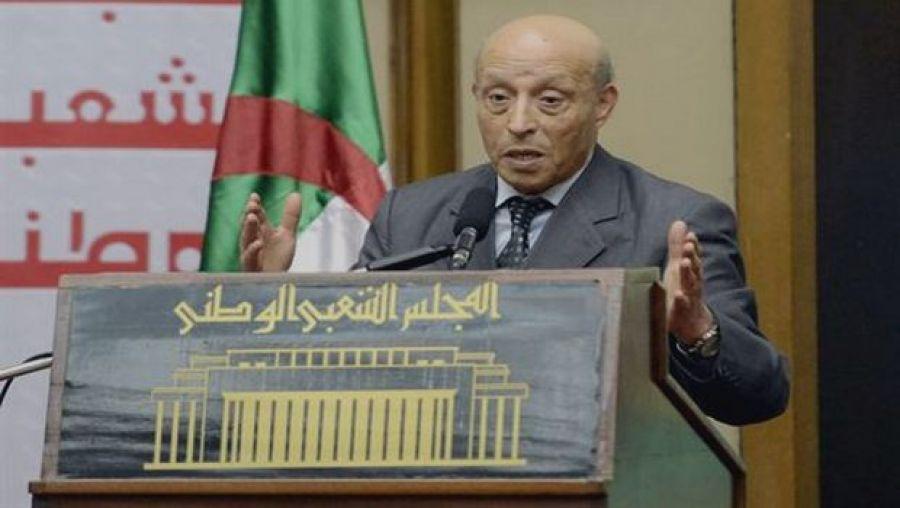 رئيس المجلس الشعبي الوطني بالجزائر يؤكد أن تعديل الدستور سيكون عميقا