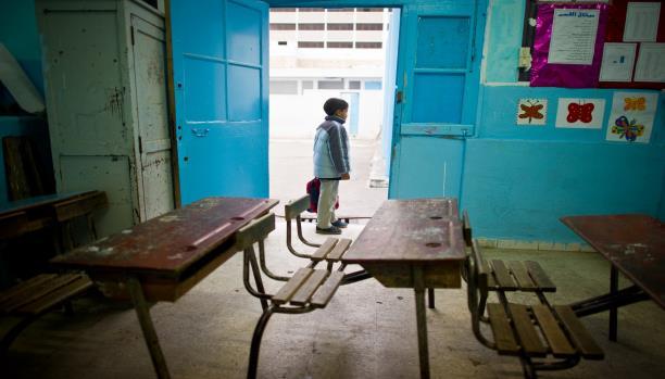 تونس: بعد أزمة التعليم الثانوي..63 ألف معلم يعتزمون الدخول في اضراب وايقاف الدروس