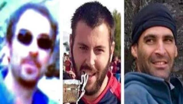 راخوي: المغرب بذل جهودا كبيرة لإنقاد الاسبان الثلاثة المتخصصين في استكشاف المغارات