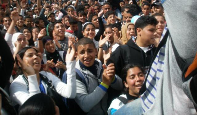 الرباط .. بحث سبل تعزيز قدرات الشباب في مجال الديمقراطية وحقوق الإنسان