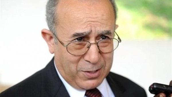 الجزائر تحضر لحوار مباشر بين أطراف الأزمة في اليمن