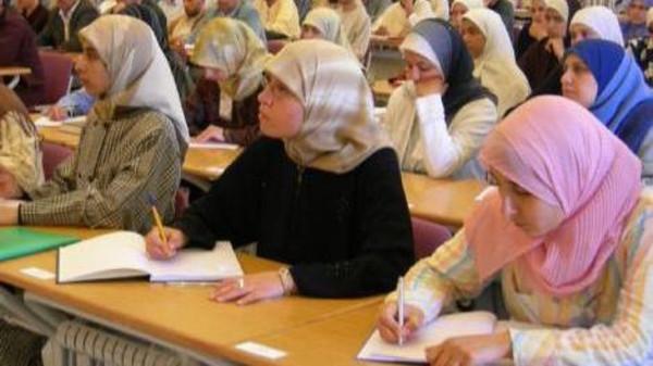 نساء مفتيات في المجلس العلمي لأول مرة في الجزائر