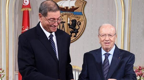 تونس تتجه نحو إجراء تعديل وزاري على حكومتها بعد مرور شهرين على تشكيلها