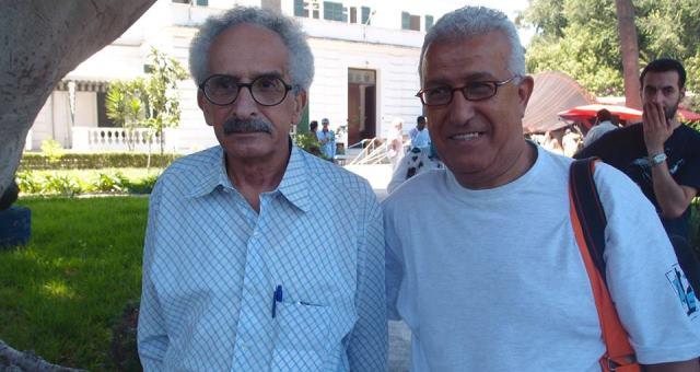 اتحاد كتاب المغرب يعزي في وفاة الفنان أحمد غيلان
