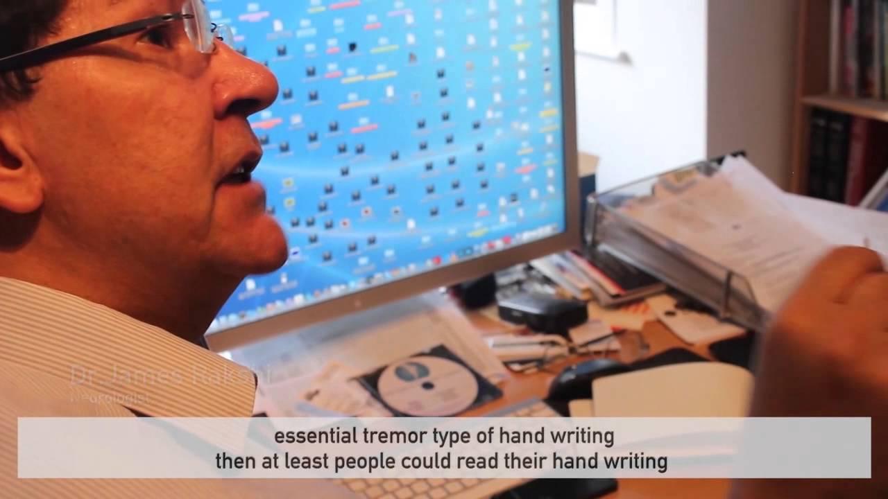بالفيديو: ابتكار قلم هزاز يُحل مشاكل مرضى باركنسون